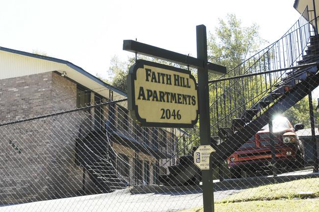 newfaithhill_Entrance